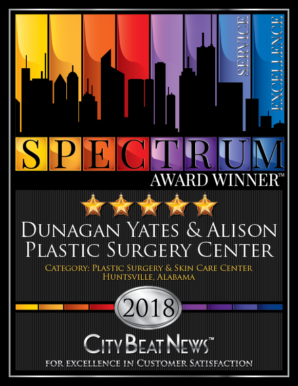 CBN 2018 Dunagan Yates Alison Plastic Surgery Center 612x792